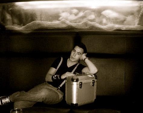 Billy Gonzalez - Storm Profile