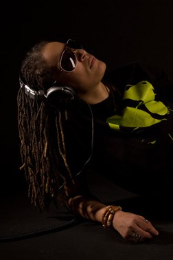 DJ Lazy Hammock - Storm London