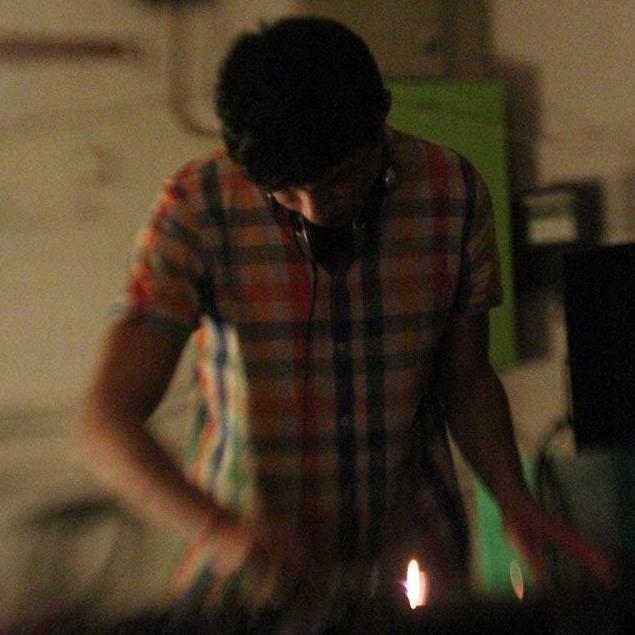 DJ Oscar Arroyo - Esquimal - Storm DJs