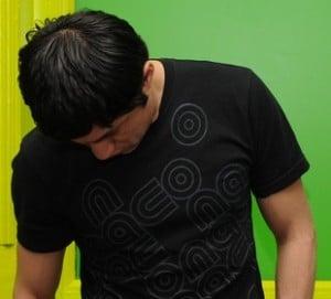 DJ Oscar Arroyo - Esquimal
