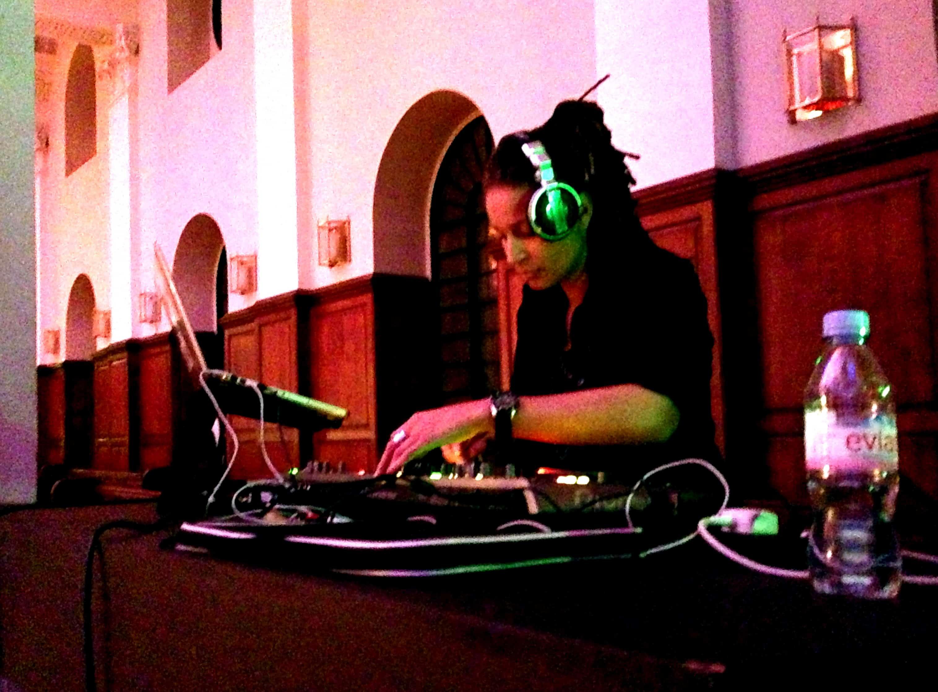 DJ Lazy Hammock - Shoreditch - Storm DJs