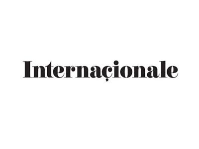 internacionale logo - storm djs