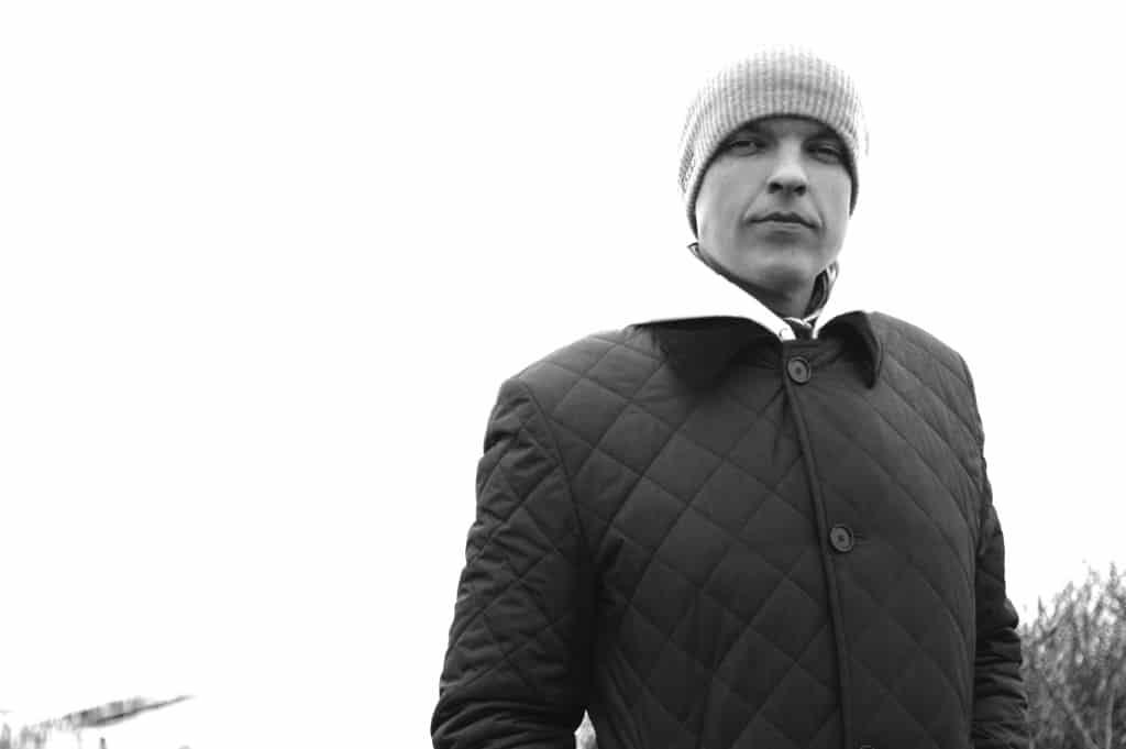 Karl S. Berg - Tech House DJ - London Agency profile