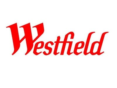 Westfield logo - Storm DJs
