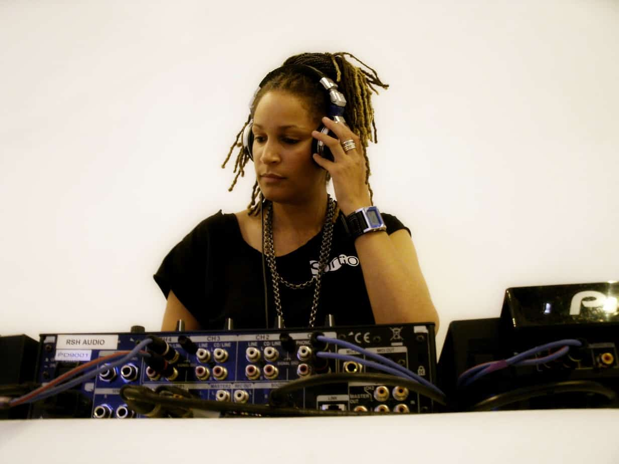Storm DJs - Lazy Hammock