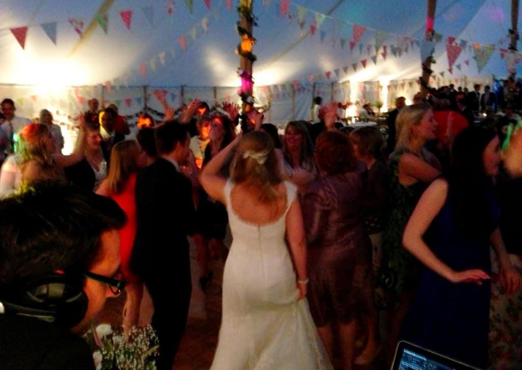 Wedding DJ Hire London - Storm DJs