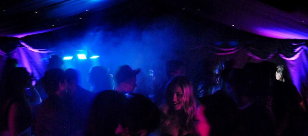 House Party DJ Hire London - Storm DJs