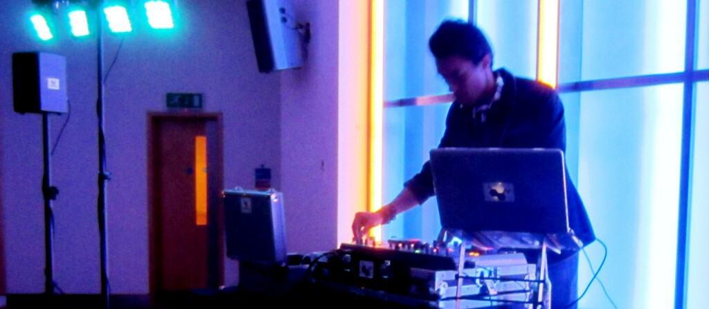Storm DJs - Corporate Events DJ Hire London