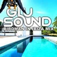 Glu Sound - Dj logo - Storm Djs