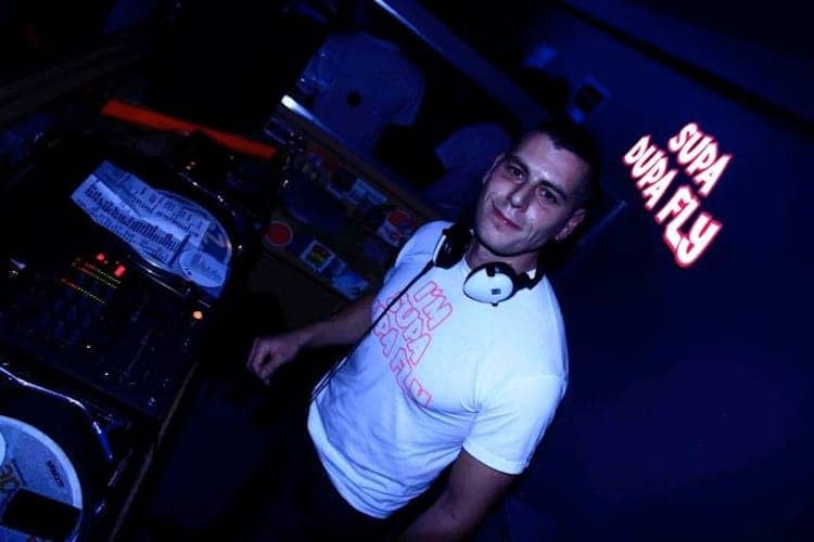 DJ Jet Boot Jack - Profile 4 - DJ Hire Agency - Storm DJs