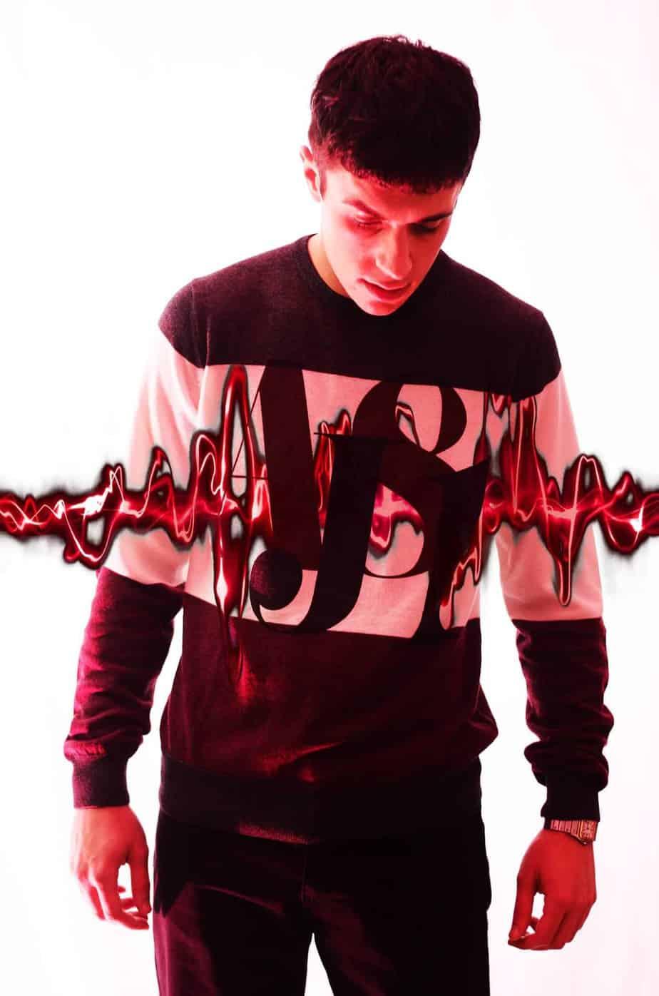 DJ Ben R Saunders - Profile 4 - DJ Hire Agency - Storm DJs