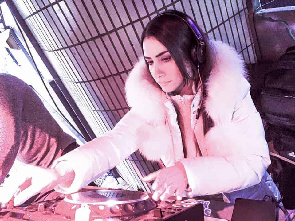 DJ MIranda Loy - Profile 5 - DJ Hire Agency - Storm DJs