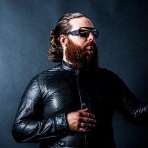 DJ Rude Jude - Storm DJs Agency