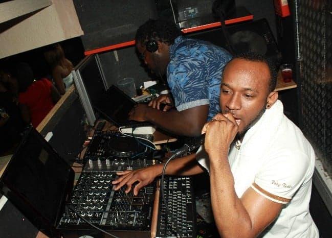DJ Rick 02- Storm Djs Agency