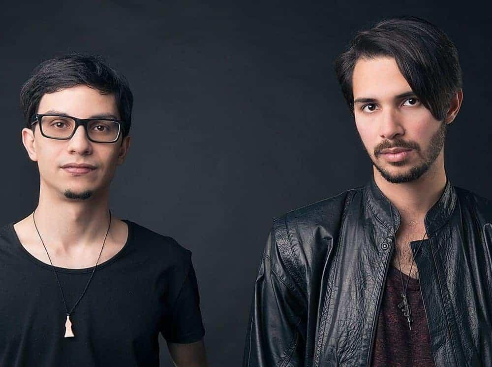 Moreon & Baffa 03 - Storm Djs - Agency