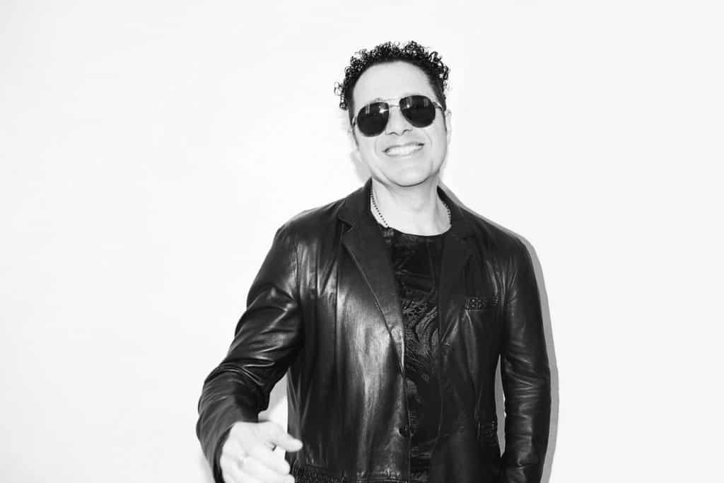 Joe T Vannelli - Storm DJs