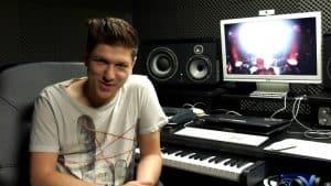 Quentin Mosimann - Storm DJs