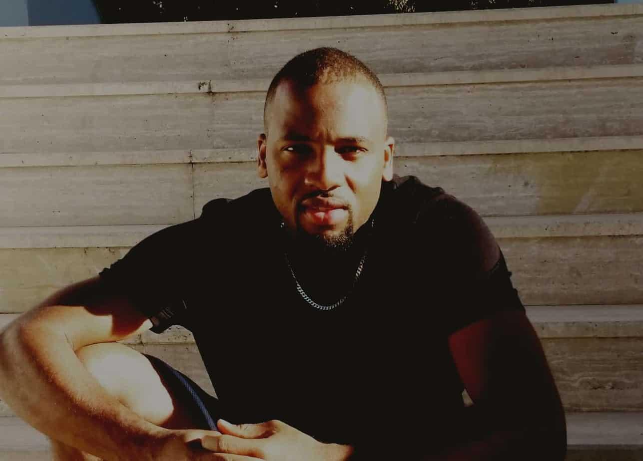 DJ Rick Storm DJs