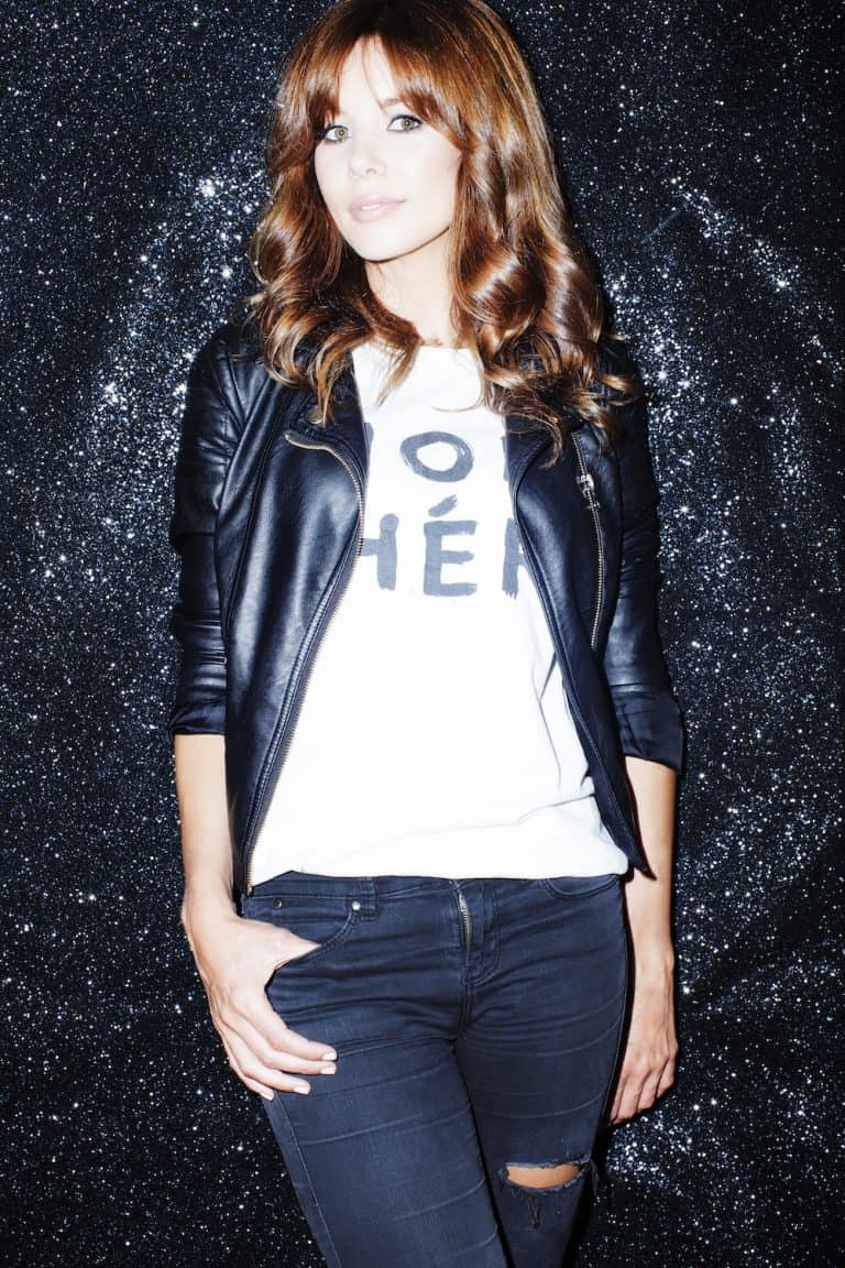 Elspeth Pierce - Model DJ & Presenter - Storm DJs 2