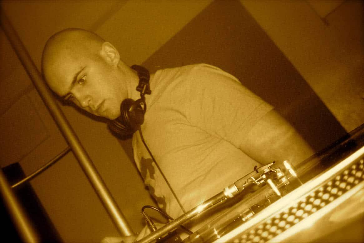 Tom Hastings - Blend Derby - Storm DJs