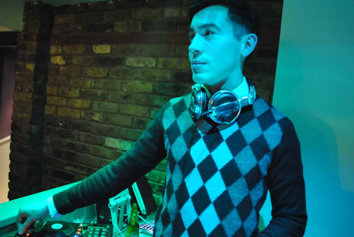 Billy Gonzalez @ Flute - Storm DJs