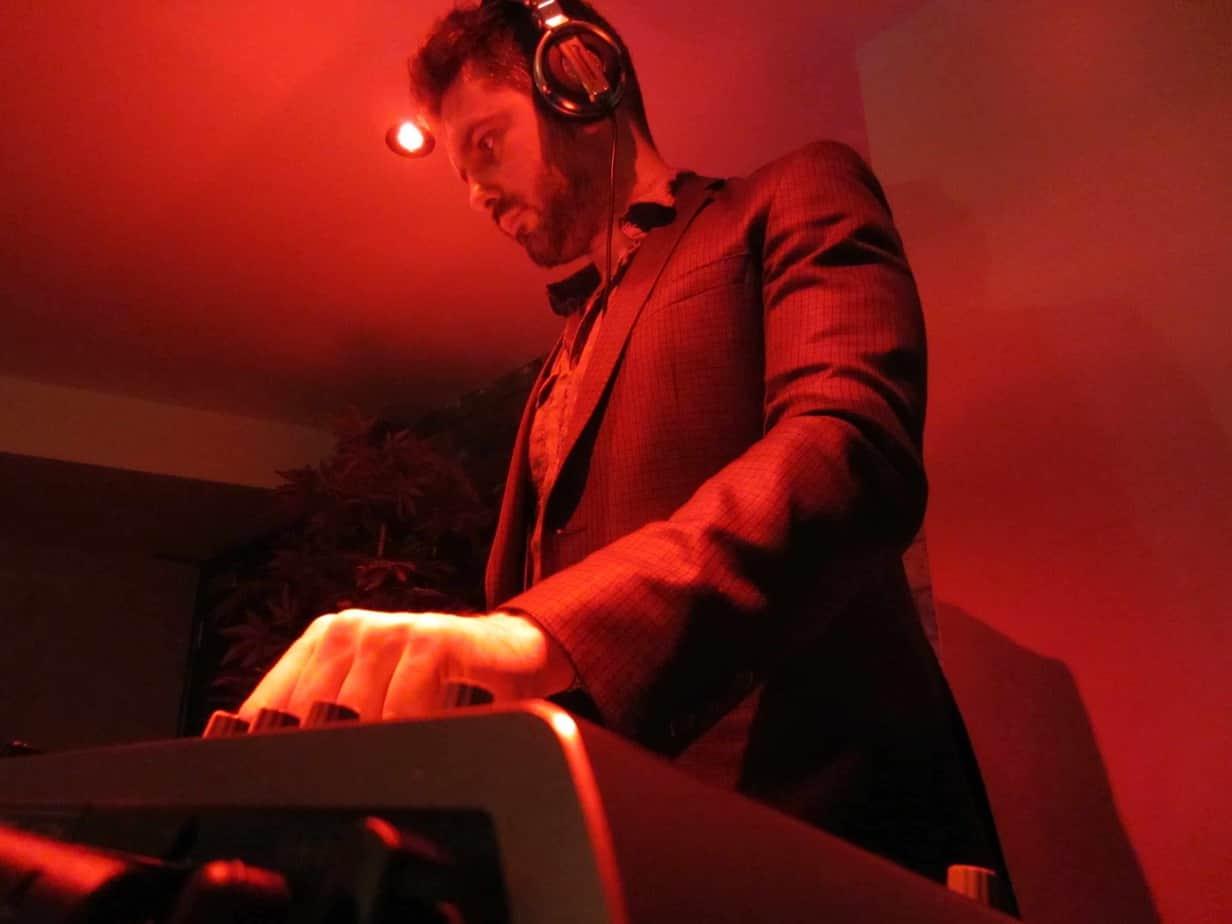 Tom Hastings - Storm DJs