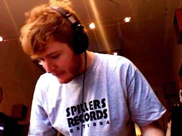 Adam Wood dRasL - Storm DJs