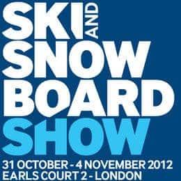 Ski & Snowboard Show 2012 DJs