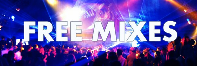 Storm DJs Free DJ Mix Downloads - MP3s