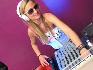 DJ Fabrizia - Storm DJs