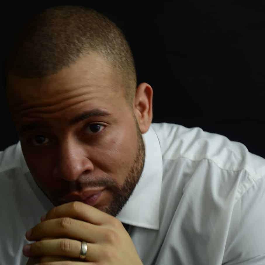 DJ CeeSix - Storm DJs London hip-hop r&b