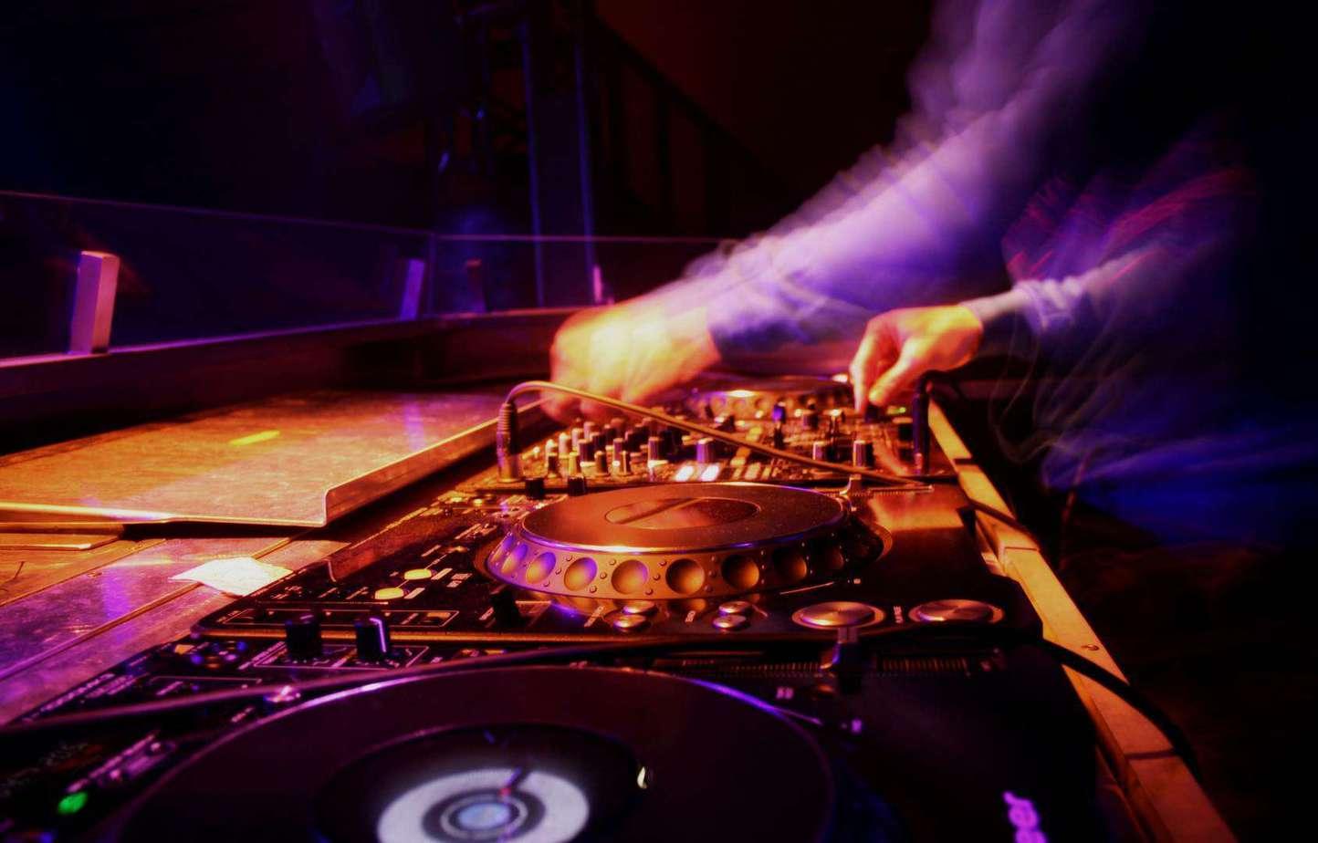 Storm DJs London
