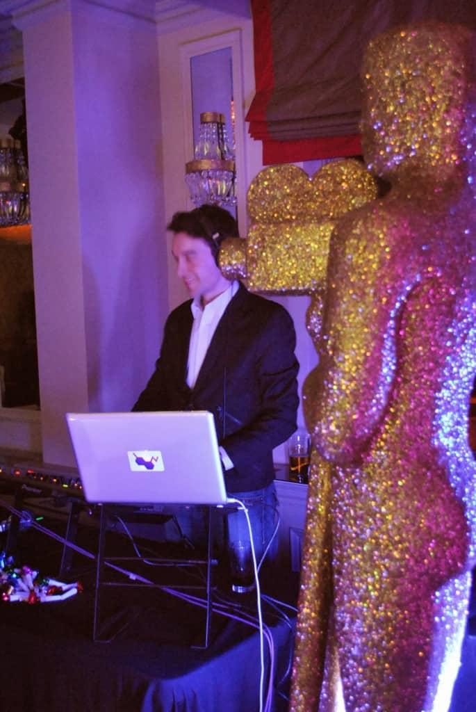 DJ Glu Sound - Hollywood Oscars - Storm DJs
