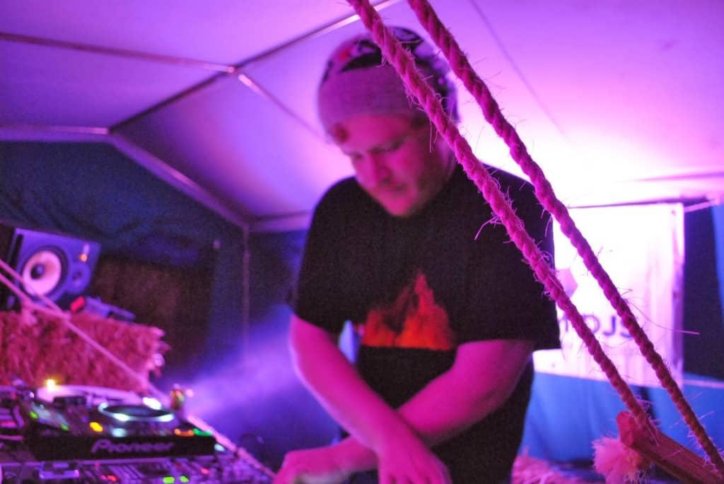 DJ Adam Wood - dRasL - eStival - Storm DJs