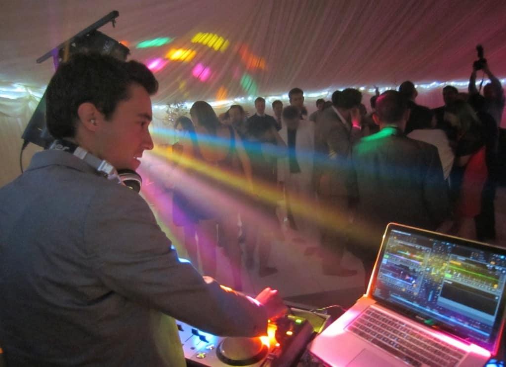 Private Events - Storm DJs