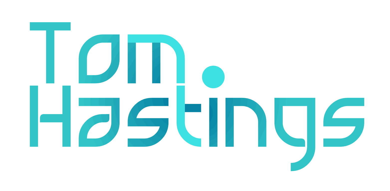 DJ Tom Hastings logo - Storm DJs - London DJ Agency Hire