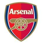Arsenal logo - Storm DJs