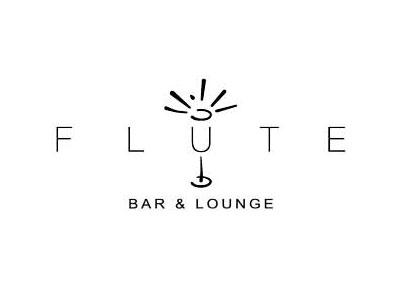 Flute bar logo - Storm DJs
