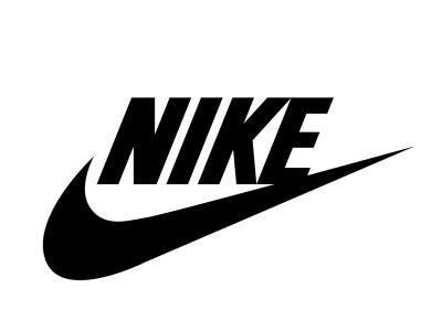 Nike logo - Storm DJs