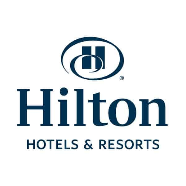 Hilton Hotels - Storm DJs London