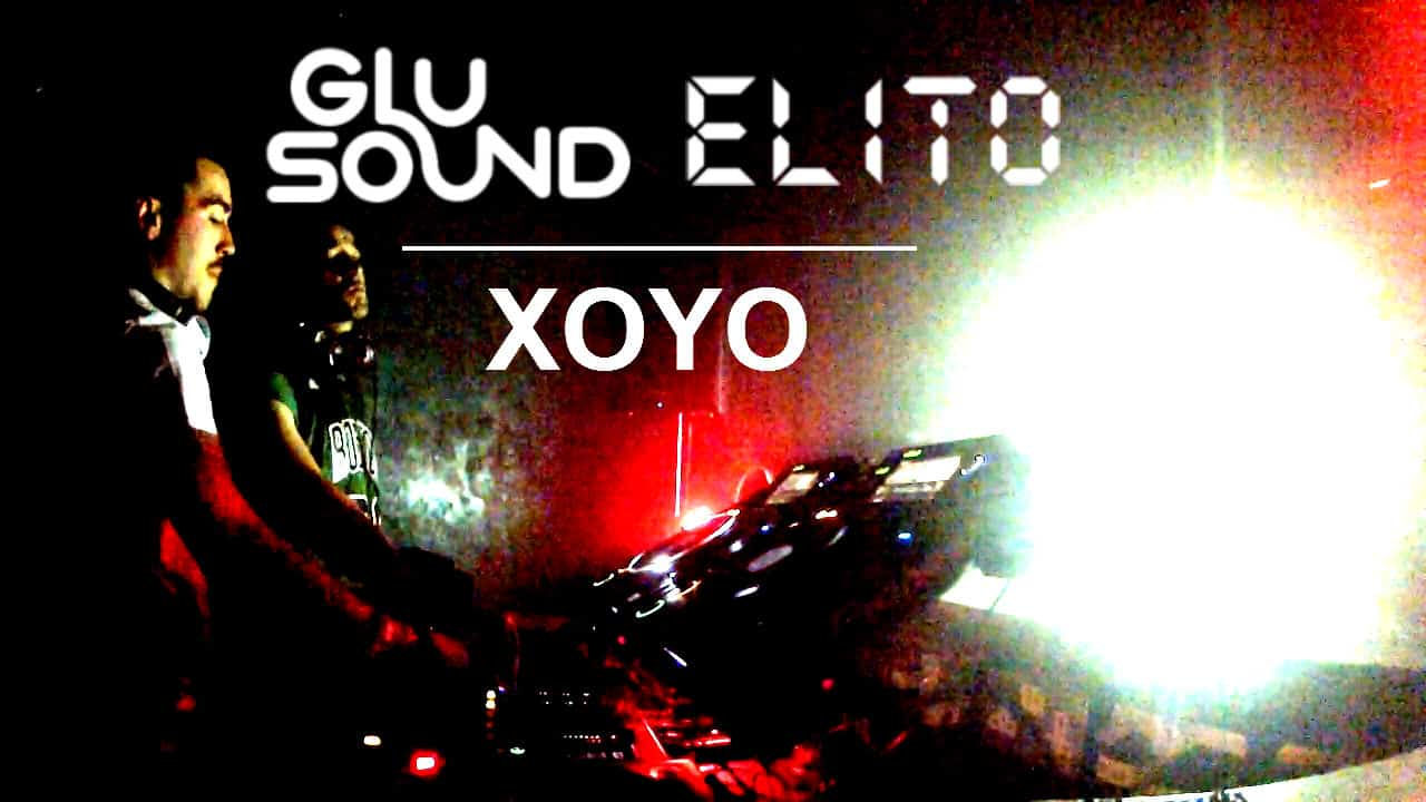 XOYO live: Glu Sound & Elito
