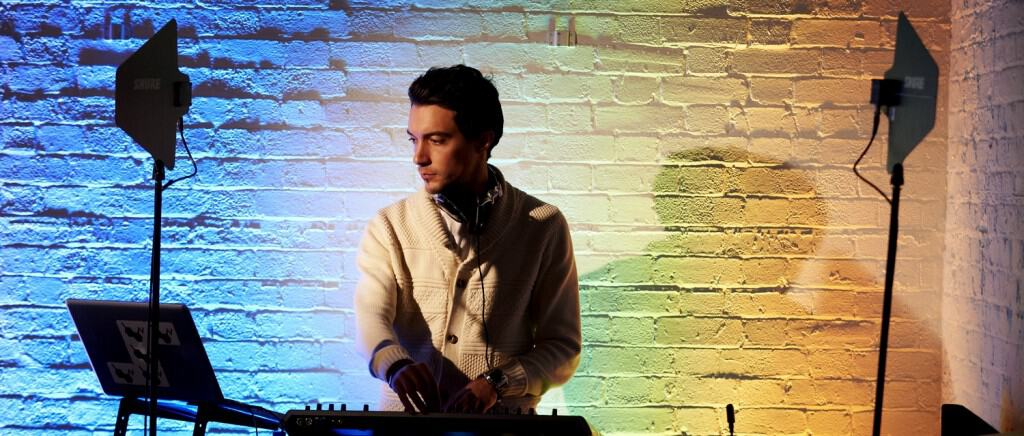 Storm DJs - Corporat DJ Hire - London Film Museum