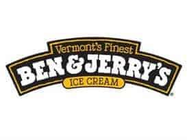 Ben&JerryLogo