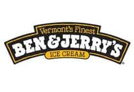 Ben&Jerry Logo