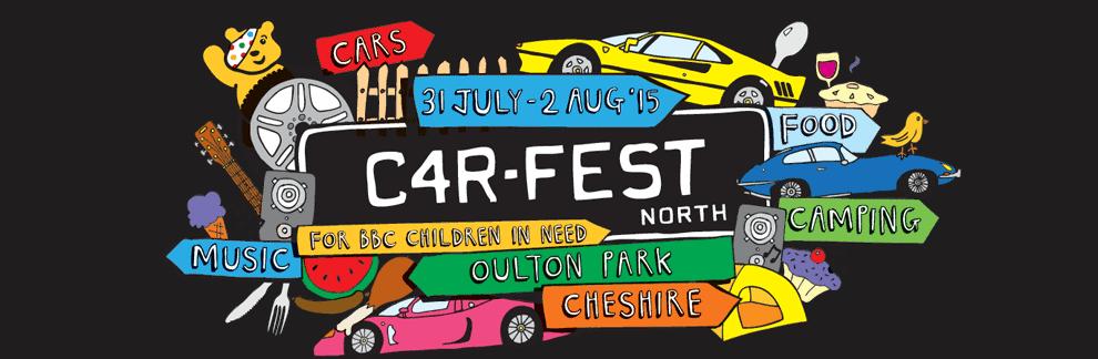 carfest north 2015 - storm djs