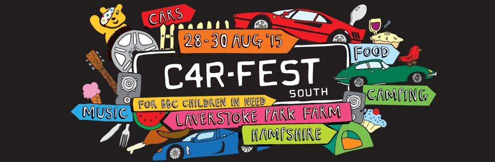 carfest south 2015 - storm djs
