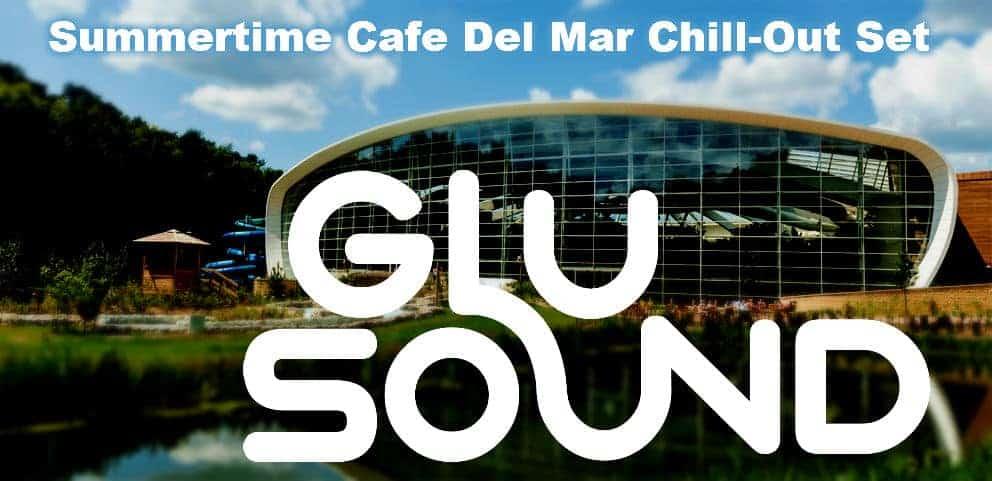 Glu Sound Center Parcs Woburn Forest - chill-out DJ hire - Storm DJs