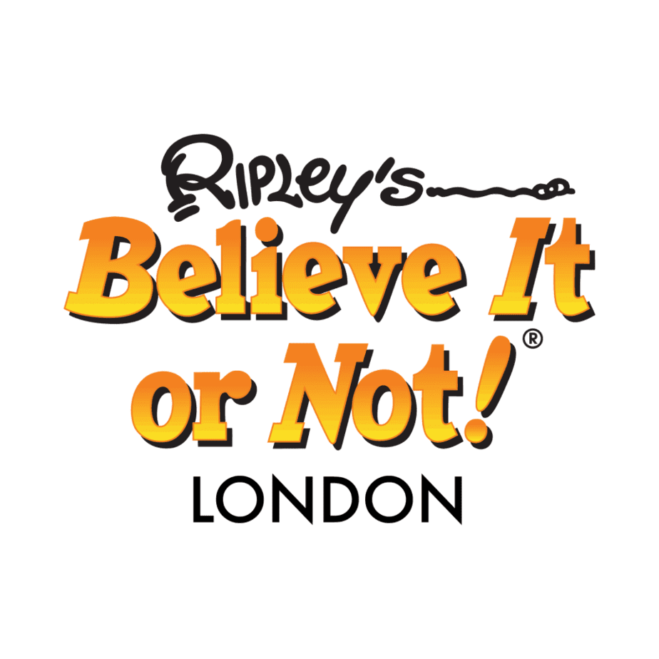 Ripley's Logo - London - Storm DJs - DJ hire