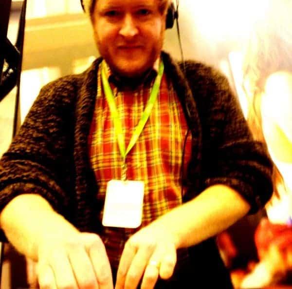 DJ DRASL at Earls Court - Heavenly