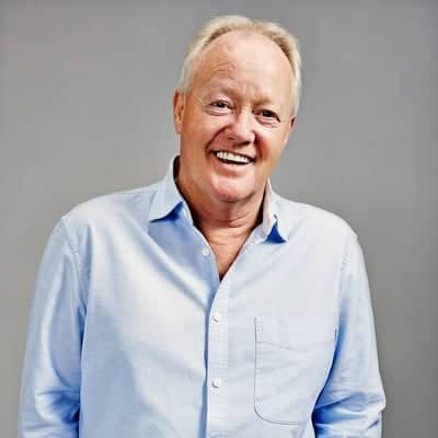 DJ Keith Chegwin - celebrity DJ - Storm DJs London hire
